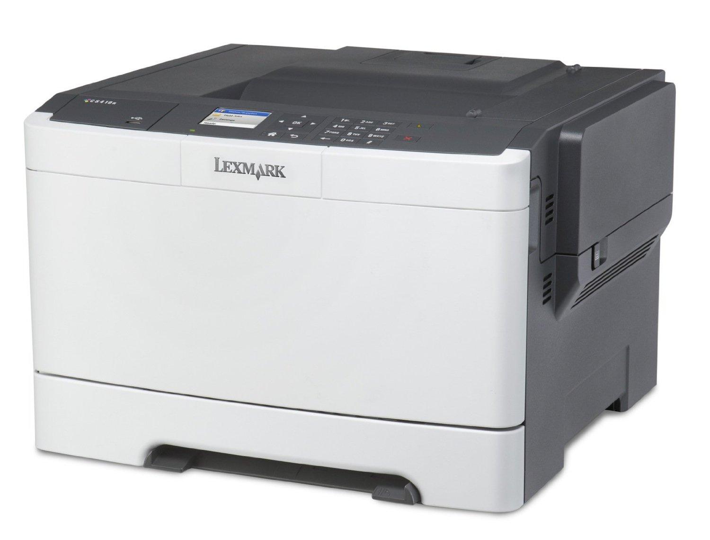 stampante laser lexmark