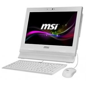 desktop all in one msi
