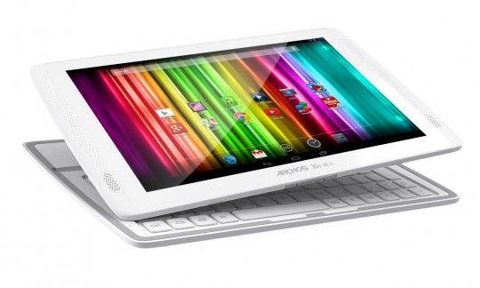Tablet aziendale archos