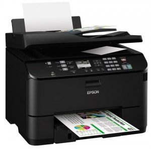 epson stampante laser