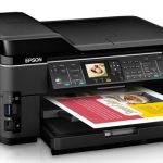 stampante all in one Epson