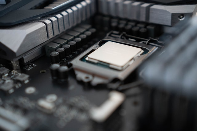 carenza di processori: il mercato si immobilizza